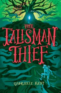 TALISMAN THIEF